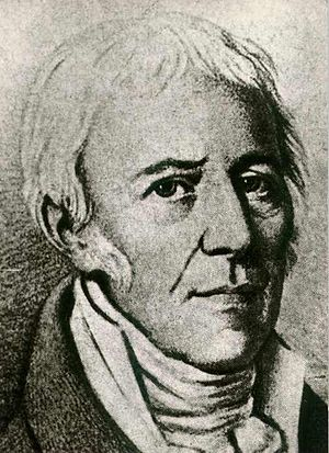 Character evolution - Jean-Baptise Lamarck, the creator of the theory of inheritance of acquired characteristics