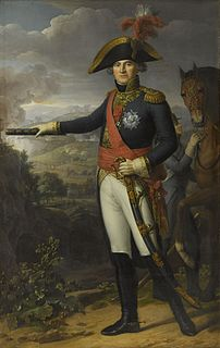 Jean-Mathieu-Philibert Sérurier French soldier and political figure who rose to the rank of Marshal of France