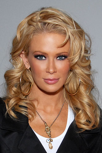 13th AVN Awards - Jenna Jameson, Best New Starlet winner