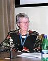 Jill Tarter 2 IAU2006GA.jpg