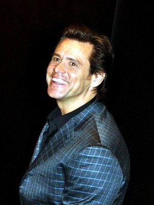 Jim Carrey publishes satrical video