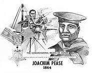 Joachim Pease poster