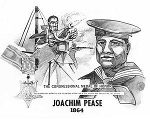 Joachim Pease - Image: Joachim Pease poster