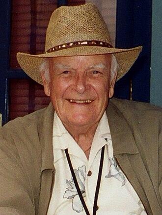 John Ingle - Ingle in December 2006