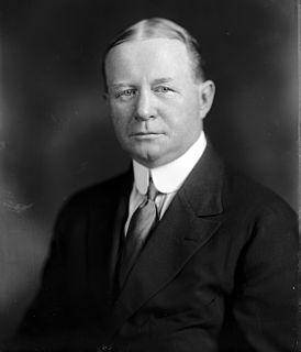 John M. Morin American politician