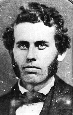 John T. Ford