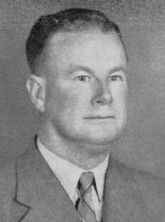 John Breen (Australian politician) - Image: John Breen