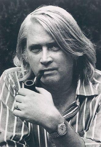 John Gardner (American writer) - Gardner in 1977