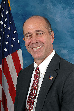 John Hall (New York politician)