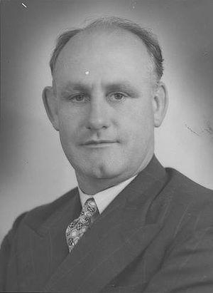 John Armstrong (Australian politician) - Image: John Ignatius Armstrong
