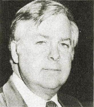 Alaska Attorney General - Image: John Rader