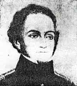 John Thomond O'Brien - John (Juan) Thomond O'Brien