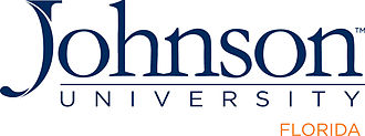 Johnson University Florida - Image: Johnson University Florida Logo