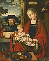 Joos van Cleve - The Holy Family 004L14034 5WV3Z.jpg