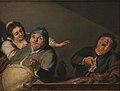 Joos van Craesbeeck - Smokers - KMS1890 - Statens Museum for Kunst.jpg