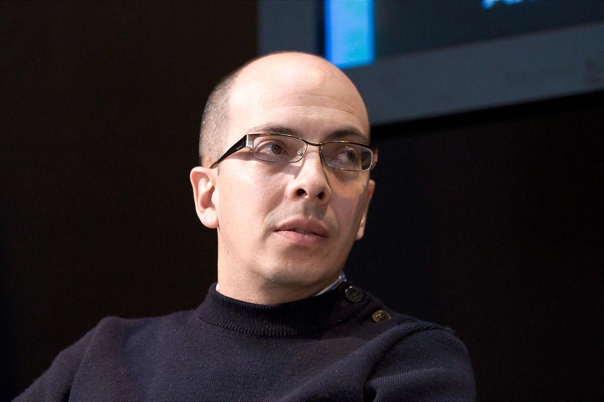 Jorge Volpi - Wikipedia, la enciclopedia libre