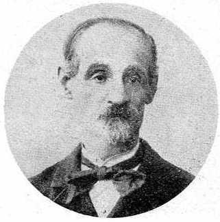 José María Vidal Cepeda 1909