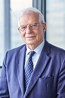 Josep Borrell: Age & Birthday