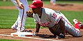 Juan Pierre dives into a base.JPG