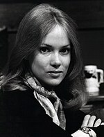 Julia Duffy Julia Duffy The Doctors 1975.JPG
