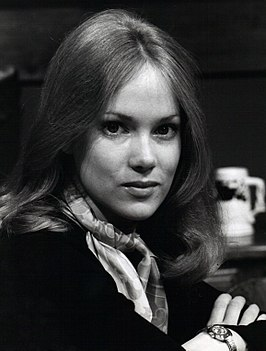 Julia Duffy (1975)