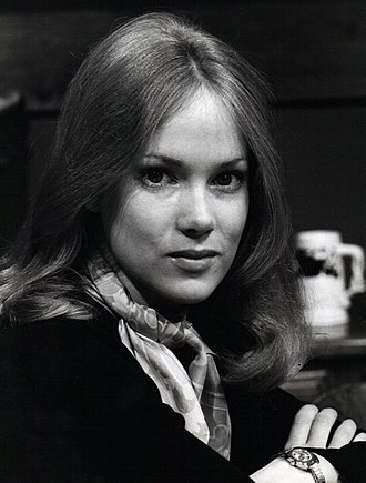 Julia Duffy - Duffy as Penny Davis in 1975