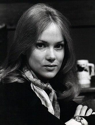 Julia Duffy - Duffy on The Doctors in 1975