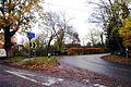 Junction of Horns Road, Horns Hill and Delmonden Lane - geograph.org.uk - 1040923.jpg