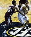 Junior Jabari Brown at Mizzou Arena (cropped).jpg