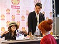 Junko Takuchi - Japan Expo 2013 - P1660340.jpg