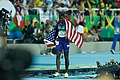 Justin Gatlin Rio 100m final 2016.jpg