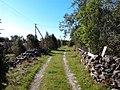 Külatee Saka(taga) - Väljadu(paremal) - Toome(paremal ees),Välja-Aadu tuulik paistab,Kõruse 2011-08-05 10.31.41 - panoramio.jpg