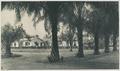 KITLV - 12619 - Kleingrothe, C.J. - Medan - Hospital Bangkattan at Binjai - 1903.tif