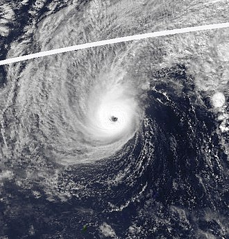 1981 Pacific typhoon season - Image: KIT 1981 dec 17 0506Z