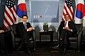 KOCIS Korea-U.S. summit talks (4762685156).jpg