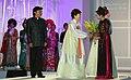 KOCIS Korea President Park Hanbok AoDai FashionShow 13 (9713084391).jpg
