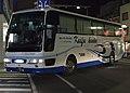 Kaifu kanko my express FUSO KC-MS822P.jpg
