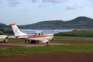 Kajjansi Airport, MAF Uganda - Flickr - Dave Proffer (2).jpg