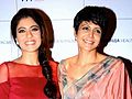 Kajol at Women's Wellness launch.jpg