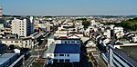 Kakegawa Blick vom Dormy Inn 3.jpg
