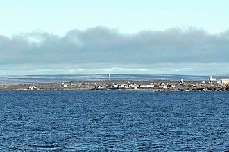 Cape Chelyuskin - Image: Kap Tscheljuskin 3 2012 08 05