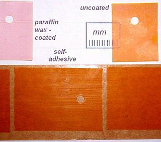 Kapton Plastic film material used in low and high-temperature applications