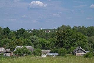 Maloyaroslavetsky District District in Kaluga Oblast, Russia