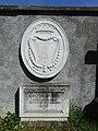 Karl Friedrich Stehlin (1859-1934) Grab auf dem alten Friedhof von Arlesheim 1.jpg
