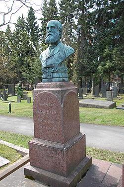 vår frelsers gravlund kart Vår Frelsers gravlund – Wikipedia
