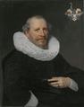 Karl van Cracow, Dutch Minister in Elsinore (Jan Anthonisz. van Ravesteyn) - Nationalmuseum - 18681.tif