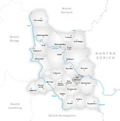 Plan Killwangen