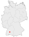 Karte balingen in deutschland.png