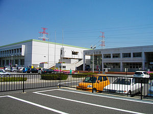 Kashiwa Central Gymnasium.JPG