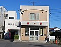 Kasukabe Police Station Toyoharu Ekimae Koban 1.jpg
